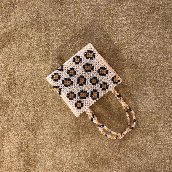 *BRAND NEW* Susan Alexandra Leopard bag